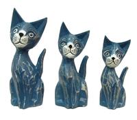 Набор небольших котов (к-678, к-679, к-680)