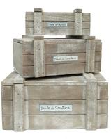 Полезные вещи: деревянный ящик для ниток, ножниц и т. д. (пв-05, 06, 07)