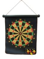 Игры: дартс магнитный (и-07)