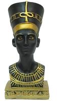 Фигурка: голова Нефертити (пф-07)