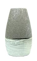 Ваза керамическая с широким овальным горлышком (вк-134)