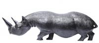 Носорог, дерево эбен (нэ-10)