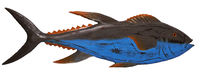 Панно рыба балса ( Пр-09)