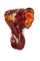 Маска слона 8 цветов (мс-31)