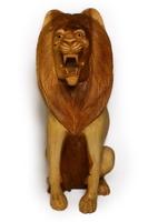 Лев дерево суара (светлый) лк-27