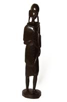 Фигура эбеновая: масаи небольшие (фэ-60б)