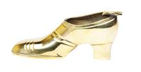 Пепельница в виде женского туфля ( пл-171)
