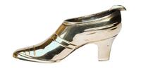 Пепельница в виде женского туфля ( пл-172)