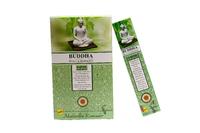 Благовоние пыльцовое Buddha-Будда, (Sree Vani), 15 гр, 12 шт/уп (б-01-01)