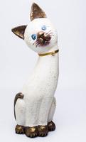 Кот манго с колокольчиком (км-62)