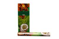 Благовония Sree Vani-Сосonut Cinnamon на угольной основе (б-24-161)