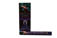 Благовония Sree Vani (Neem) -Spiritual huide ande nirvana на угольной основе (б-24-197)