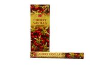 Благовония Hem-Сherry Vanilla на угольной основе (б-37-25)