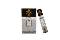 Благовоние пыльцовое Karma-Карма, (Sree Vani), 15 гр, 12 шт/уп (б-01-07)