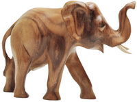 Слон суара 15см (сс-117)
