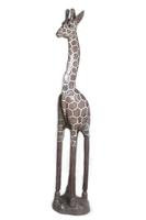 Жираф дерево мех 1,5 м (жм-54)