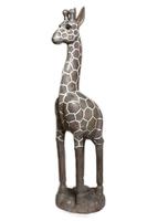 Жираф дерево мех 1,0 м (жм-56)
