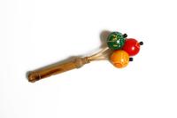Музыкальный инструмент, трещотка (мп-04-4)