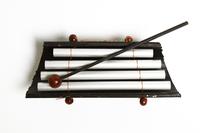 Музыкальный инструмент ксилофон 3 вида (мп-05в)