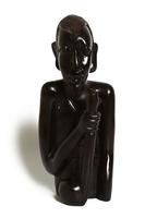 Фигура эбеновая: торс масаи (фэ-63а)