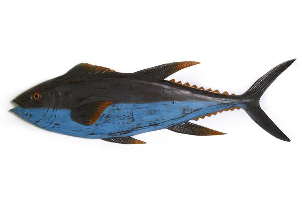 Панно рыба балса ( пр-09а)