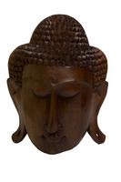 Маска Будды суара (мб-14)