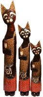Набор котов девочки, мальчики ( к-923,924,925)