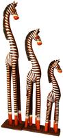 Зебра с гривой коричневая ( з-75,з-76,з-77)