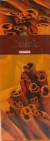 """Благовония на угольной основе SreeVani (Neem) """"Canela Cinnamon"""" ( б-24-177)"""